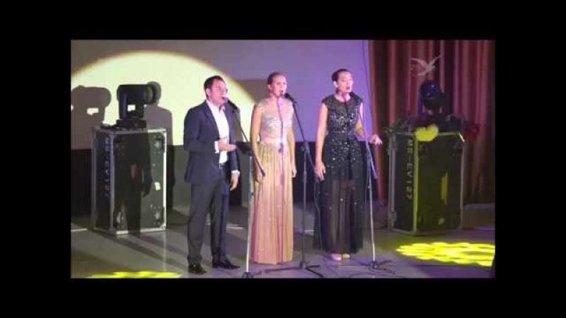 Среди миров Сольный концерт Игоря Дзреева в Чалтыре