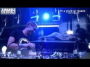 Armin van Buuren - Ping Pong ASOT 650 LIVE Utrecht ★【MUSIC VIDEO ToJ edit】★