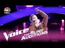 The Voice 2017 Blind Audition - Noah Mac Way Down We Go