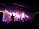 Turbonegro - Bohemian Rhapsody/We Will Rock You (Queen cover) @wtjt2017