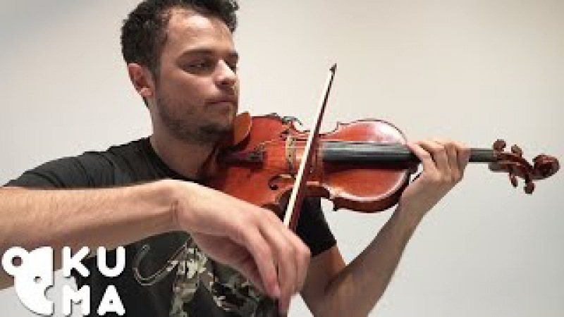 Looping Violin Beatbox | The White Stripes - Seven Nation Army Cover (One Shot)