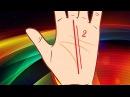 7 знаков богатства на руке. Хиромантия.