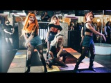 BLACKPINK - Playing with fire (dance cover by P.A.D.F.)