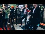 BTS - Boyz witn fun (dance cover by K.J.Team)