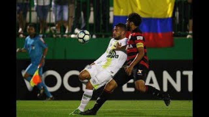 Vitória leva virada da Chapecoense e se complica na luta contra o rebaixamento