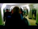 Катюша. Спартак - Урал. 2-0. Фанаты Спартака поют. Переход. 30.09.17.