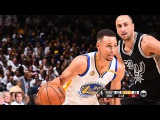 San Antonio Spurs vs Golden State Warriors - Full Highlights  Oct 25, 2016  2016-17 NBA Season