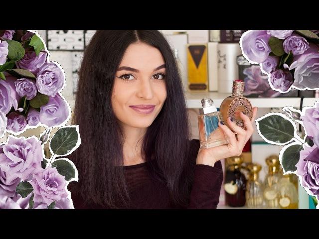 Brocard Княжна, Shamisen, Oksana Robski Casual 2 и Ethno   Обзор бюджетных ароматов   Anisia Beauty