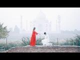 ТАДЖ МАХАЛ - БОГАТСТВО И НИЩЕТА ИНДИЯ TAJ MAHAL INDIA AGRA