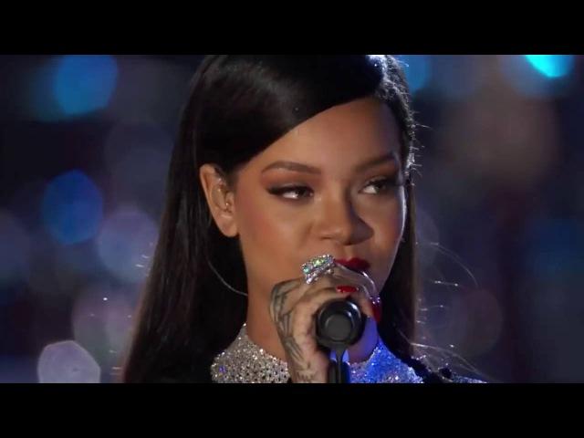 Eminem Rihanna Live (The Concert for Valor) Washington DC