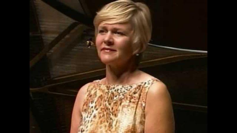 Barbara Bonney Ach Ich Fühl's Wolfgang Amadeus Mozart