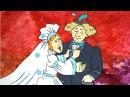 Смех и горе у бела моря Советский мультфильм для детей по мотивам сказок Шергина