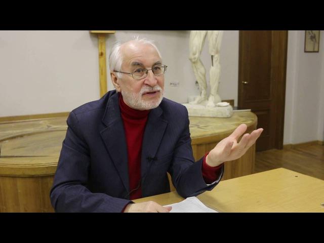 Виктор Арсланов. Лекция 14. Часть 3-3: Что изображает искусство? Платон и проблема реализма