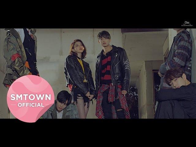 SHINee 샤이니 'Tell Me What To Do' MV смотреть онлайн без регистрации