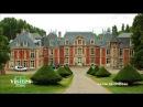 Les trois châteaux d'Yves Lecoq Reportage Visites privées