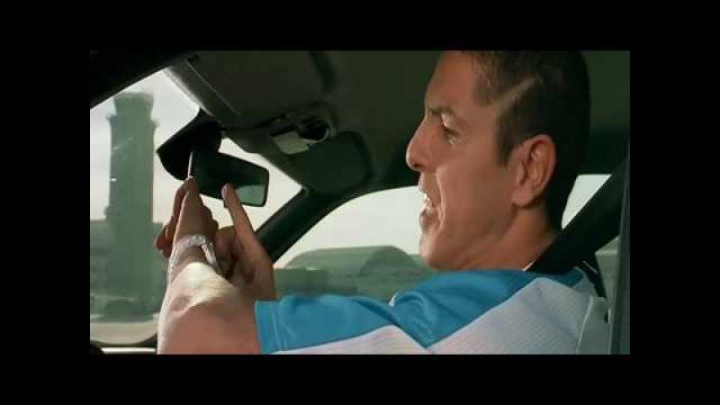 Фильм Такси 3 Поездка в Аэропорт 2003