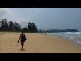 Отдых в Таиланде. Пляжи в Таиланде. Девушки на пляже. Как привлечь к себе внимание?