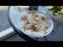 Отпуск в Таиланде. Тайская кухня. Полезный завтрак. Вегетариаские блюда.