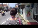 Видео блог. Взвешивание. Вес девушки. Утреннее взвешивание в Пхукете. Отпуск в Таиланде.