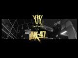 ТРИАГРУТРИКА x АК-47 - видео-приглашение ТГК x АК47 (Тюмень, Москва, Санкт-Петербург)