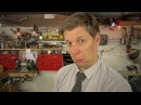 Colin Furze The Stig = Coming Soon - Top Gear