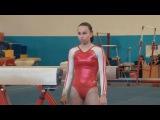 Чемпионат Санкт-Петербурга по спортивной гимнастике. Девочки 11-13 лет