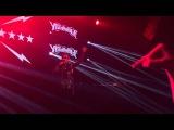 Yelawolf - Tennessee LoveHeartbreak Live in Frankfurt 15.11.2015 (Video by Matthew Kong)