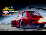 Car Mechanic Simulator 2015 Total Modifications DLC