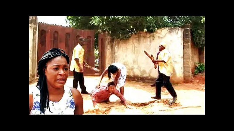 THE PRINCE WANT'S TO KILL MY LOVE BECAUSE I REFUSE TO MARRY HIM {CHACHA EKE} - NIGERIAN MOVIES 2017