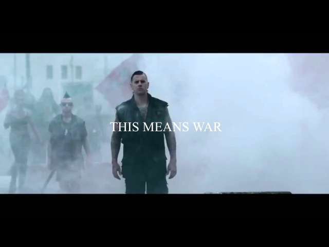 Avenged Sevenfold - This Means War【Official Music Video】 Lyrics