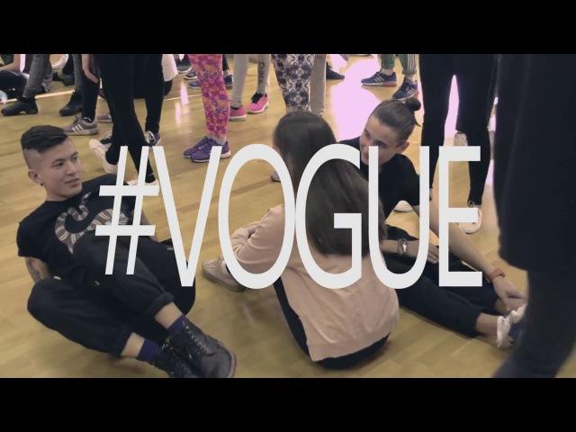 Мастер-класс Виталия Клименко в Улан-Удэ | Vogue