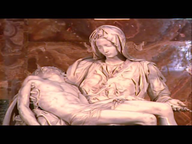 05 Рим Санта Мария Маджоре Собор Святого Петра