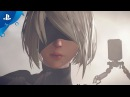 "NieR: Automata – ""Glory to Mankind 119450310"" Trailer 