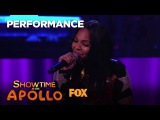 Ja Rule ft.Ashanti - Helpless (Live at SHOWTIME AT THE APOLLO)