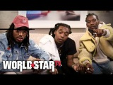Worldstar TV Episode 3 Preview! Full Episode Ft. Migos Premiering Tomorrow Friday on MTV2 at 11/10c