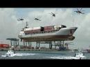 Incrivel Lançamentos de Navios que nao Deram muito Certo