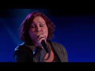The Voice 2014 Blind Audition DaNica Shirey Big White Room fLlFhDEGJFU mpeg4