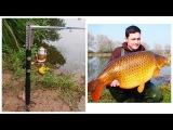 Самоподсекающая удочка FisherGoMan для рыбалки купить (удилище отзывы)