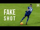 RIYAD MAHREZ ★ Master of Fake Shot HD