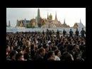 Thailand begins royal cremation for late King Bhumibol Adulyadej