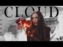 Wanda Maximoff Алая Ведьма Marvel