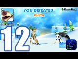 ICE AGE Adventures Android Walkthrough - Part 12 - Buck VS Gupta