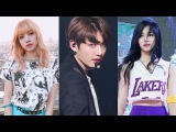 KPOP NEWS 6 K-POP IDOLS FEATURED IN AMERICAN TEEN MAGAZINE