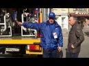 Москва. День города. Часть 12. Выставка коммунальной техники