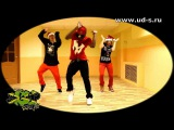 Z J Liquid - Buss a wine, Walk &amp wine, Dancehall Choreography by JIFF