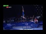 Daria Spiridonova UB - 2017 Swiss Cup