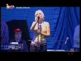 Zero 7 - Breath Me (Live in Madrid)