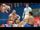 Эмоции в мас-рестлинге - Emotions in Mas wrestling