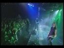 Dark Tranquillity Hedon Live in Kraków 2002 Live Damage DVD