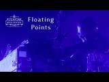 Floating Points Pitchfork Music Festival Paris 2016 Full Set PitchforkTV